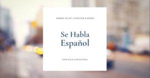 Se Habla Español - New York Personal Injury Lawyers