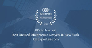 Best Medical Malpractice Lawyers in New York