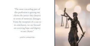 KDLM Personal Injury Lawyers are Committed to Get Justice