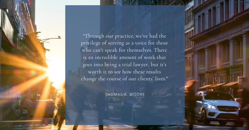 KDLM – Serving as a Voice For Our Clients