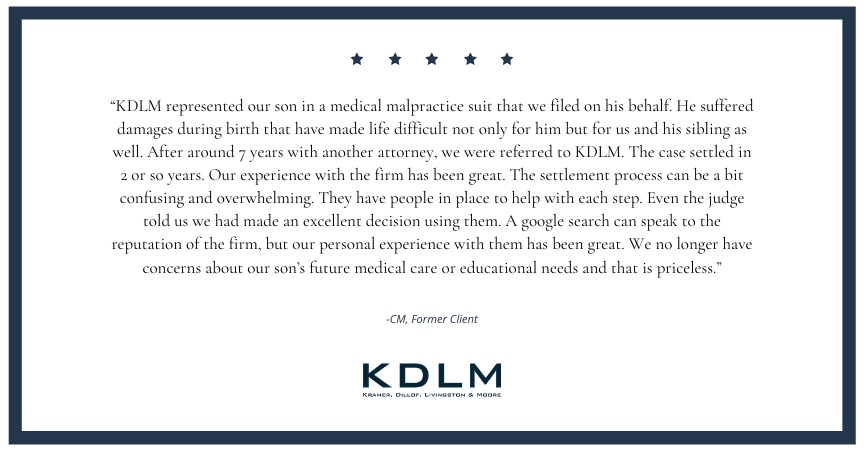 KDLM – New York Birth Injury Attorneys
