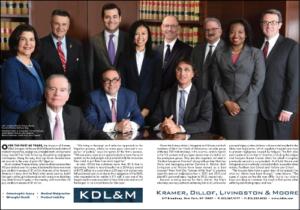 new york best lawyers 2020 magazine