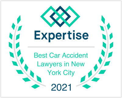 ny nyc car accident lawyers 2021