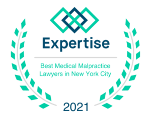 new york nyc medical malpractice attorney 2021