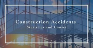 Construction accidents in new york statistics and causes