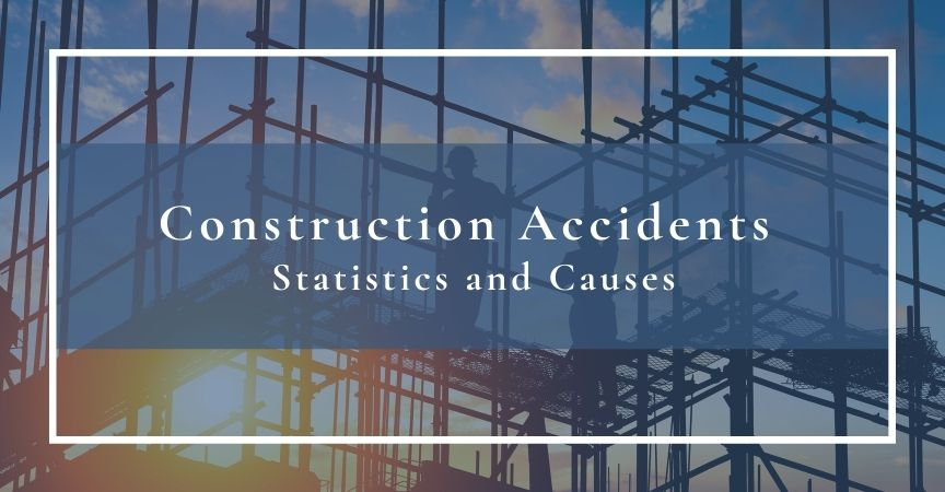 Construction Accidents in New York City: Statistics and Causes